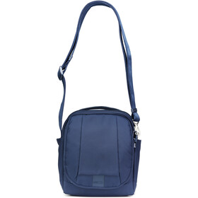 Pacsafe Metrosafe LS200 Crossbody Bag deep navy